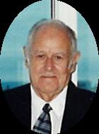 Donald Budd