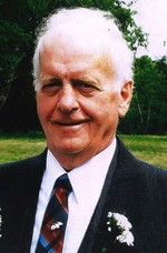 Gordon Alexander  Begin