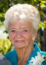 Joan Edythe  Crompton