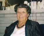 Margaret  Tomasevic