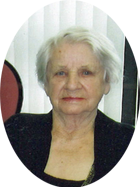 Esther Campbell