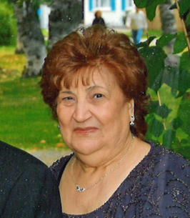 Marietta Pasqualino