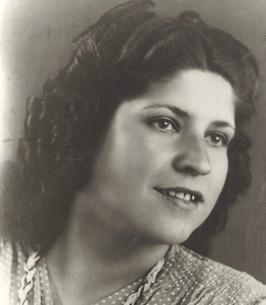 Albina Krpan